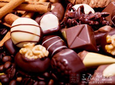 巧克力怎么做 在家制作DIY巧克力