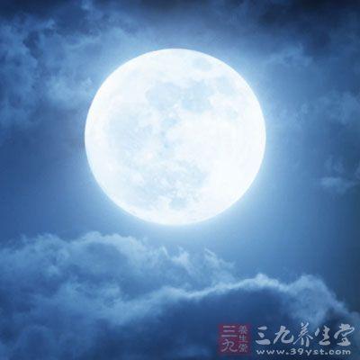 韩红月亮广场舞