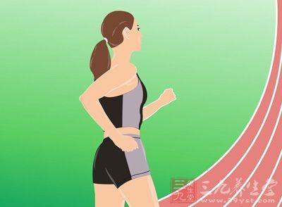 跑步减肥法_生活中,跑步是一种很好的减肥方法,不过很多人都会觉得自己跑步