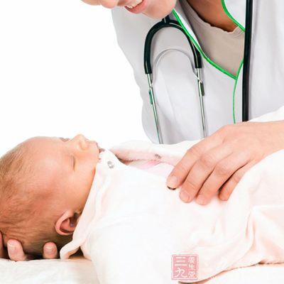 宝宝患有风热感冒会有哪些症状呢