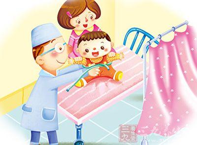 新生儿的健康体检有哪些项目