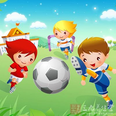踢足球技巧 六大技巧让你变足球达人 9图片