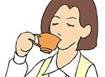 女性五种喝绿茶瘦身妙方