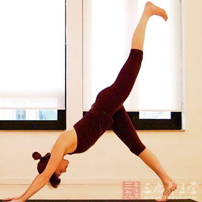 瘦身瑜伽 产后怎么样瘦肚子最快