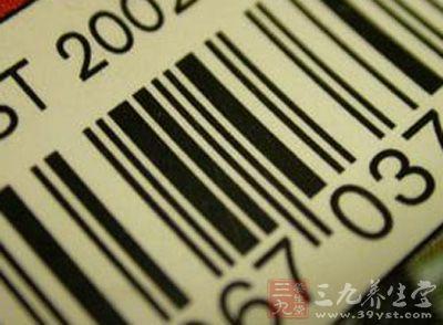 刷条码查身世 食品安全更放心
