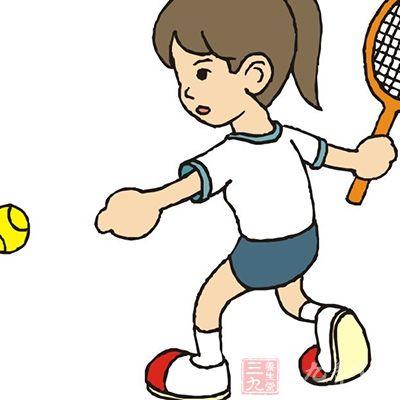网球比赛 网球比赛规则及赛事(14)