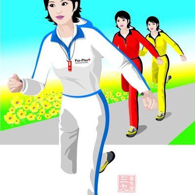 跑步减肥的正确方法 如何通过跑步来减肥(14)