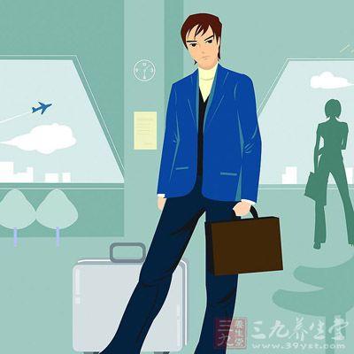 男性上班步行能够预防前列腺癌的发生