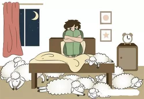 医生教你60秒立马睡着 试一次准一次