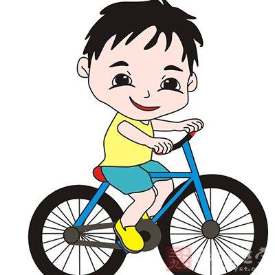 骑自行车的好处和坏处 骑自行车有减肥效果吗图片