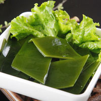 海带的营养价值 海带为何被称为长寿菜