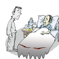 褥疮的治疗偏方