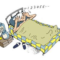 治疗失眠偏方