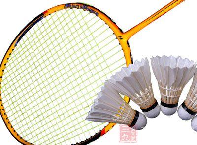 高血压的治疗方法 打羽毛球可以防治高血压