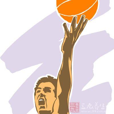 打籃球有什么好處 團隊運動可培養高情商--三九