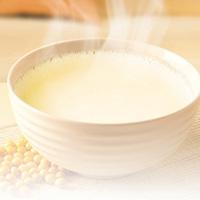 豆浆的营养价值