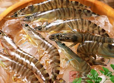 感冒能吃虾吗 感冒了能不能吃这个