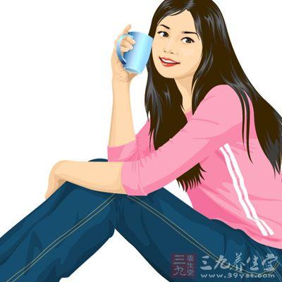 饮用一杯水可降低血液黏度