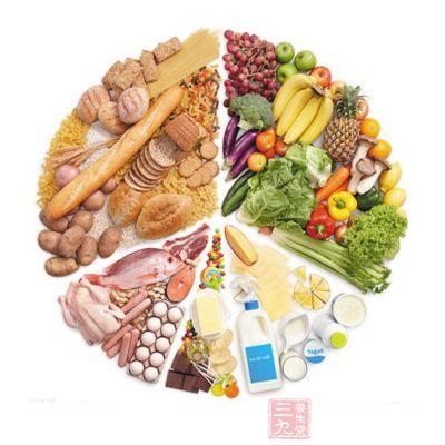 什么食品养胃 怎样吃出健康的胃