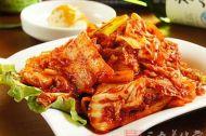 辣白菜炒土豆片 常吃它有哪些好处