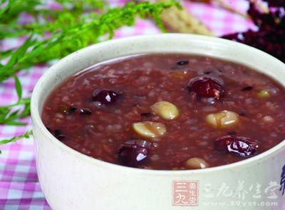 薏米红豆粥的做法 薏米红豆粥的好处及功效