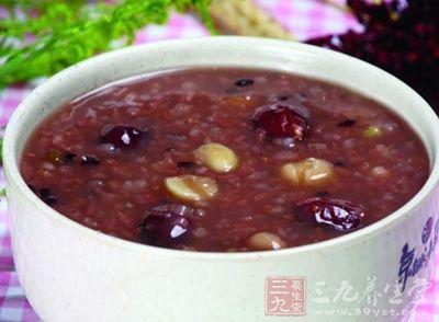 红豆薏米粥的做法 简单做法味道香