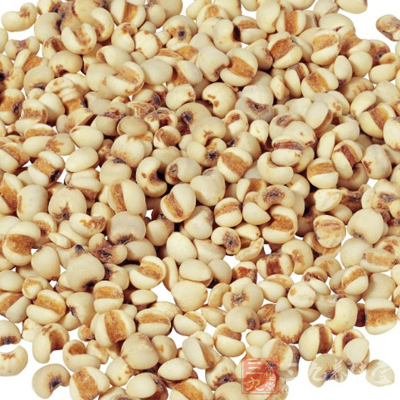 红豆薏米粥的副作用 具有养生功效的美食