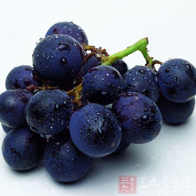 葡萄吃多了会胖吗 它虽好但吃多妨碍减肥(2)