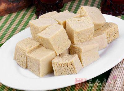 冻豆腐的家常做法 教您做出美味的冻豆腐
