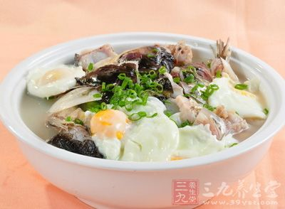 鱼头汤的做法大全 自制滋补鱼头汤
