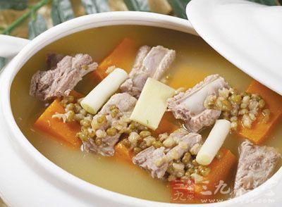 牛骨头汤的营养 产后恢复效果佳