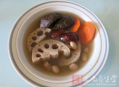 秋季喝什么汤好 5款秋季养生汤推荐