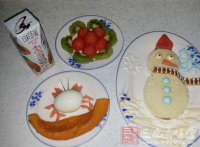 儿童早餐食谱大全及做法 儿童吃这些身体棒