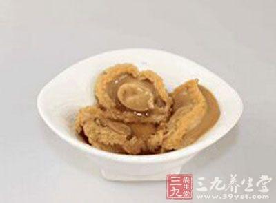 鲍鱼粥的家常做法 营养丰富的鲍鱼粥