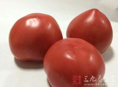只有这种颜色的西红柿才防癌