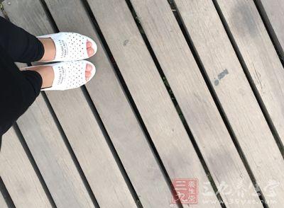 双脚、木板7