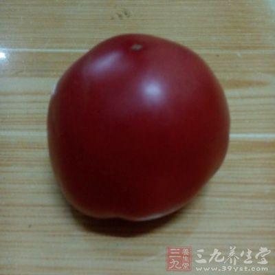 饮食禁忌 吃西红柿注意4个要点