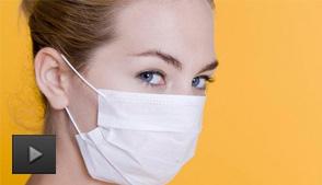 什么是变应性咽炎