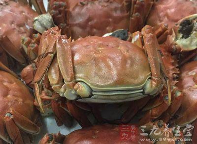 秋分吃什么 秋分螃蟹这样吃易丧命