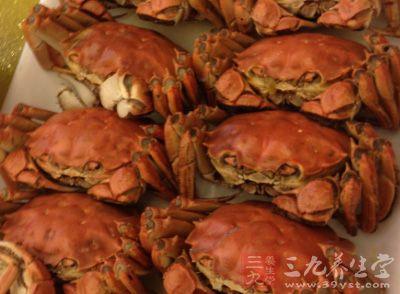 【好大夫说】清蒸大螃蟹 手把手教你做美味螃蟹