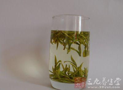 白茶的功效 白茶的泡法有讲究