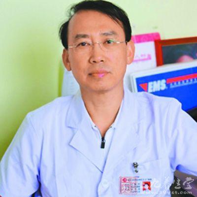 中国医生任晓平