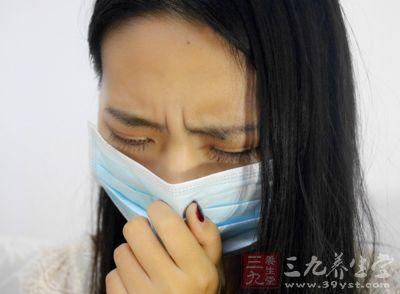 寒露时节小心患上感冒症状