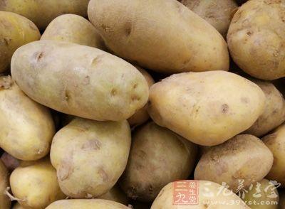土豆我们都很熟悉一道非常普通的家常菜