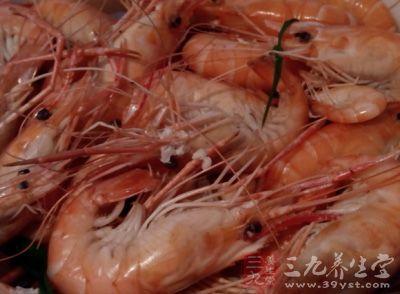 椒盐虾怎么做 椒盐虾的简单做法