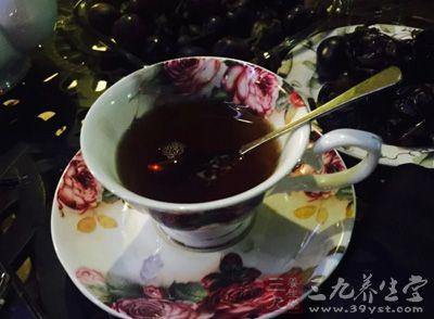红茶的作用 小小红茶好处多