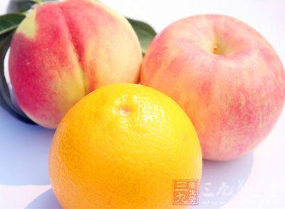 多吃一些含维生素E比较多的水果