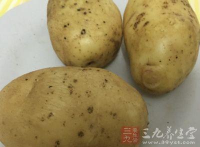鸭肉炖土豆 教你做出美味的鸭肉炖土豆