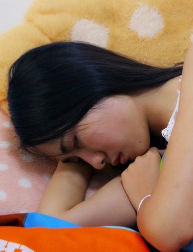 打呼噜也是一种病会让人猝死