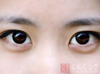 眼睛的重要性无需赘言